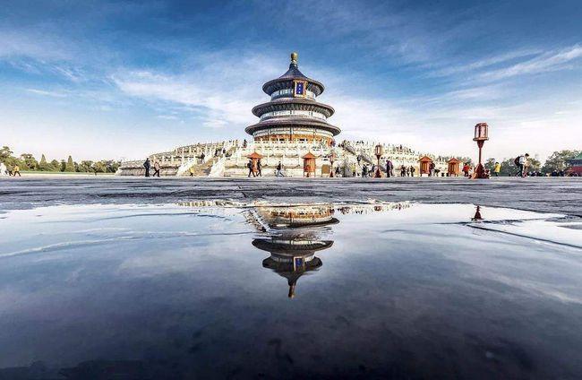 北京4天三晚旅游价格,北京旅游四天3晚多少钱