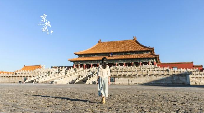北京五日游路线 北京五日游旅游路线