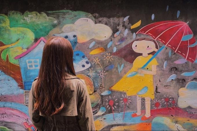 重庆旅游攻略亲子游,4月份的重庆周边亲子游