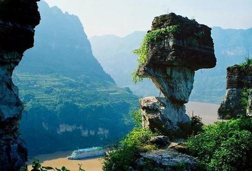 重庆坐船游三峡多少钱,重庆三峡一日游多少费用